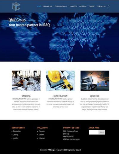 QMC-Website