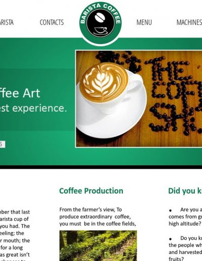 barista-coffee-shop-website