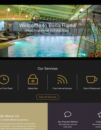 bella-roma-hotel-website